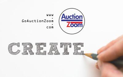 Silent Auction Bidder Registration Card Template – free download