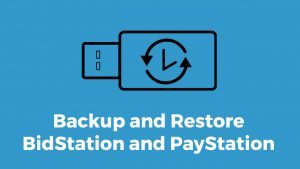 Backup, Restore and Sync Data