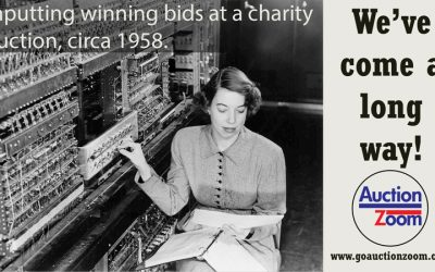 How to Choose Charity Auction Software for Running Fundraisers